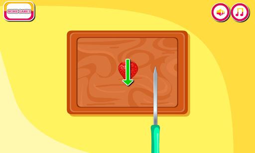 بازی اندروید بازی پخت و پز - دستور العمل های آشپز - Cooking game - chef recipes