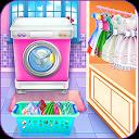 شستشوی لباسشویی اولیویا