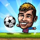 قهرمان فوتبال عروسکی