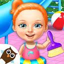 دختر بچه شیرین 4