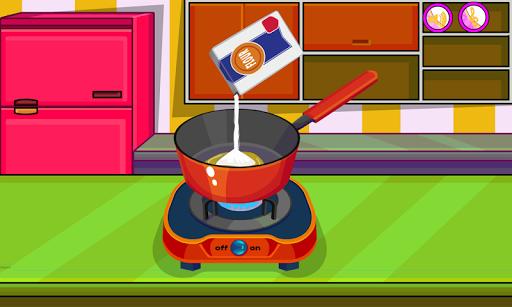 بازی اندروید پخت کوکی خانگی - Cook homemade mac and cheese