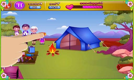 بازی اندروید بازی کودک - Kids games