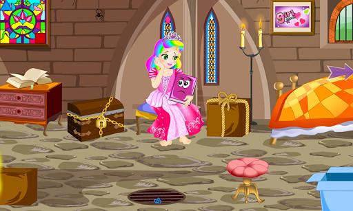 بازی اندروید فرار شاهزاده ژولیت از قلعه - Princess Juliet Castle Escape