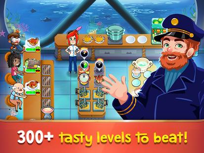 chef rescue app