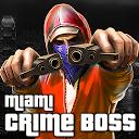 رئیس جنایی میامی
