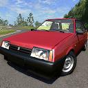 راننده ماشین روسیه