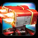 بازی جنگ کهکشانی - دفاع از برج
