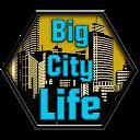 زندگی در شهر بزرگ