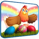 قاپیدن تخم مرغ