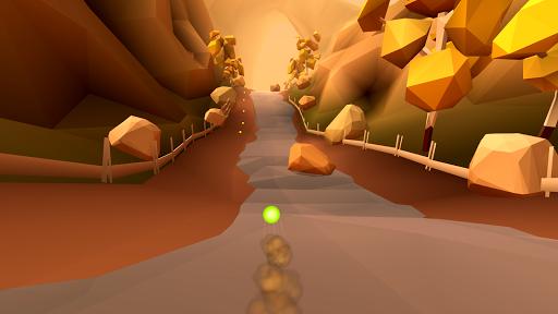 بازی اندروید شیپ پایین - اولین سفر - Slope Down: First Trip