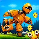 بازی ماکسیم - ربات
