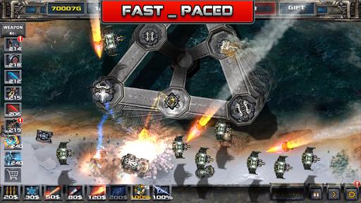 بازی اندروید برج دفاعی افسانه 2 - Tower defense-Defense legend 2
