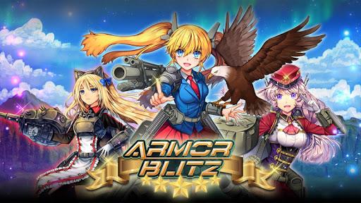 بازی اندروید اسلحه زرهی - Armor Blitz