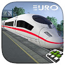 قطار اروپا