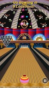 بازی اندروید بهشت بولینگ 3 - Bowling Paradise 3