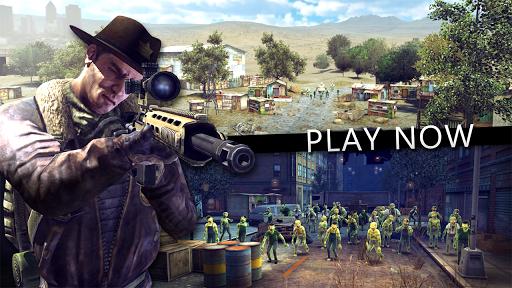بازی اندروید آخرین امید تک تیرانداز - جنگ زامبی - Last Hope Sniper - Zombie War