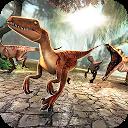 شبیه ساز دایناسور ژوراسیک
