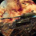 دفاع از برج - نبرد تانک