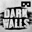 دیوارهای تیره