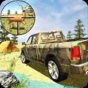 بازی شکار گوزن - آفرود آمریکایی