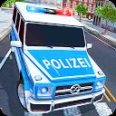 ماشین آفرود پلیس