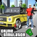 بازی شبیه ساز واقعی جرم و جنایت