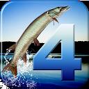 ماهیگیری من 4