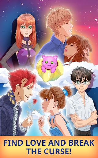 بازی اندروید سفر دبیرستان - داستان عشق - High School Trip Love Story-Otome Games
