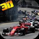 مسابقه فرمول یک 2017