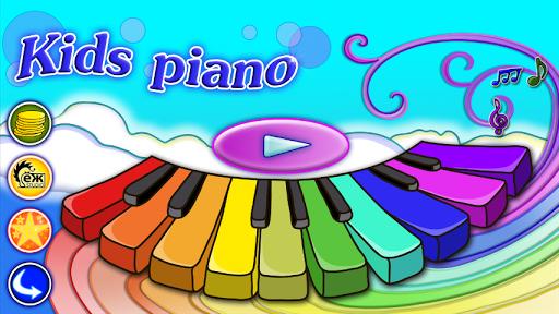 بازی اندروید پیانو کودکان - Baby Piano