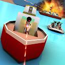 شلیک جنگجوی دریایی