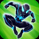 قهرمان مبارزه سوپر عنکبوتی