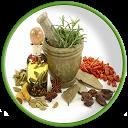 نسخه های گیاهی شفابخش ( طب سنتی )