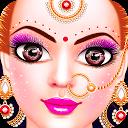 سالن مد عروس هند