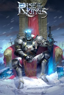 بازی اندروید ظهور پادشاهان - Rise of the Kings