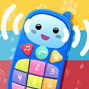 تلفن کودک