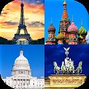 پایتخت کشورهای جهان