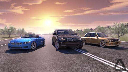 بازی اندروید منطقه رانندگی - Driving Zone