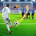 شوت گل 2 - بازی آنلاین فوتبال 2018