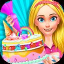 بازی شیرینی دختر آشپز - شغل رویایی