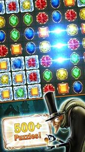 بازی اندروید ساعت ساز - تطبیق - Clockmaker - Amazing Match 3