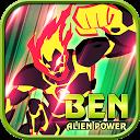 قهرمان بن - خروش قدرت بیگانه