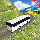 بازی مسابقه اتوبوس - صعود تپه