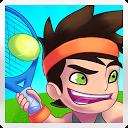 ستاره تنیس