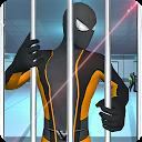 فرار از زندان سوپر عنکبوتی