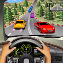 مسابقه اتومبیل سرعت