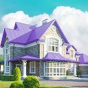 طراحی خانه بزرگ