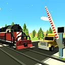 حمل و نقل راه آهن - شبیه ساز نهایی قطار