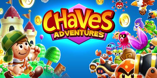 بازی اندروید ماجراهای چاوز - Chaves Adventures