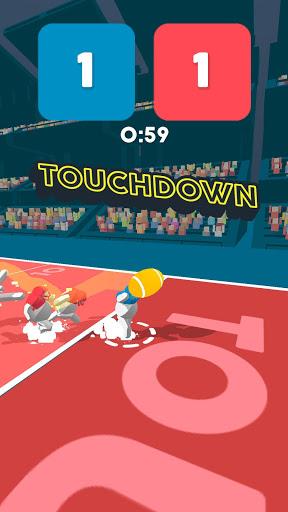 بازی اندروید ضرب وشتم توپ - Ball Mayhem!